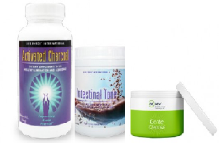 Life Force International Gentle Cleanse. A Colon and Body Cleanse that will give you colon and intestinal health, It yields a natural laxative effect, healthy elimination, and intestinal cleansing.