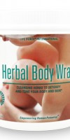 Life Force International Herbal Body Wrap not only cleanses toxins from your body, but also contours the body while reducing inches in one hour! Lose Inches with Body Wraps