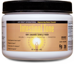 Life Force International Intestinal Tone Fiber.  A  rich source of both soluble and insoluble fiber for keeping you clean on the inside, which is key to maintaining good health!