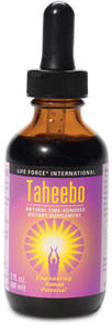 Life Force International Taheebo, one of natures most effective antimicrobial and immunostimulant agents. Works wonders for your immune system!